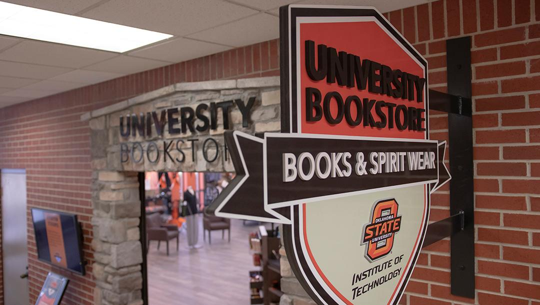 20% off at the University Bookstore on all OSU logo items, first Friday of every month.