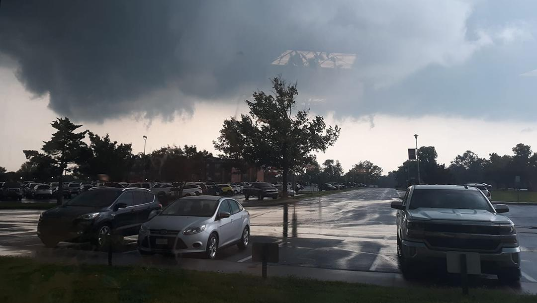 Photo of May 22, 2019 Storm
