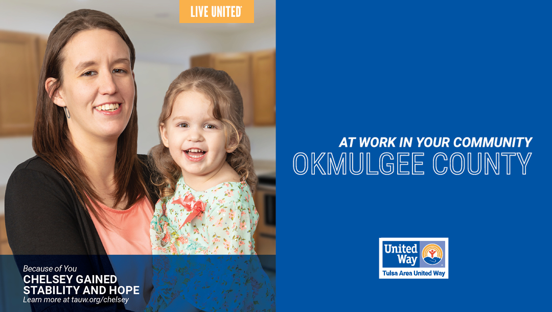United Way Okmulgee
