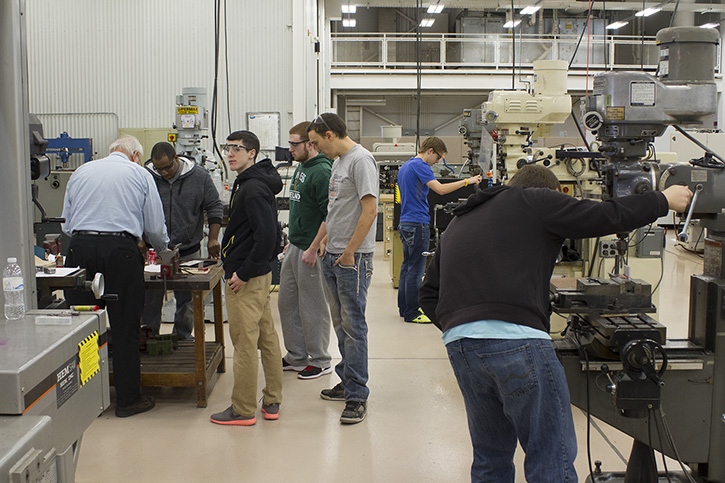 OSUIT and OSUIT-MAIP to Offer Special Events for Manufacturing Day