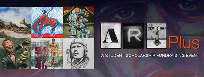 ART Plus to Highlight Talent of Alums Tuesday, March 4, 2014