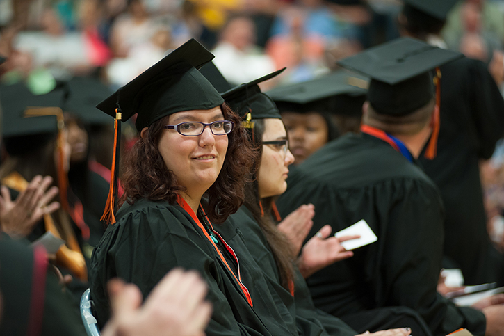 OSUIT Summer Grads Poised to Enter Workforce Wednesday, August 20, 2014