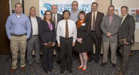 OSUIT Employees and Board of Regents